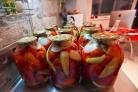 Маринование болгарского перца