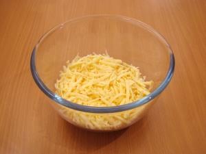 Пирог с луком и сыром - фото шаг 4