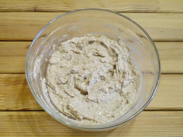 Печенье из гречневой муки - фото шаг 4