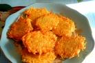 Деруны картофельные