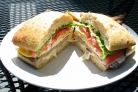 Бутерброд Чивито