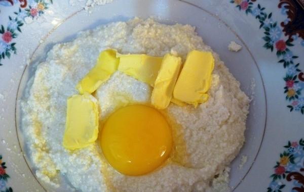 Рецепт Банановый пудинг в мультиварке