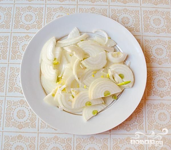 Свинина в китайском стиле - фото шаг 2