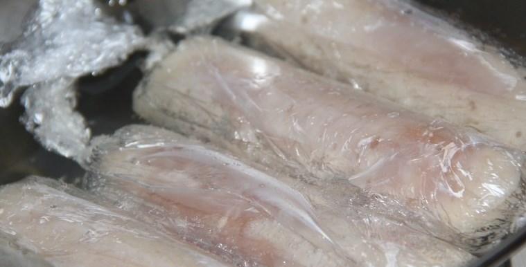 колбаски пищевой пленке рецепт фото
