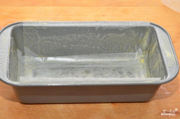Вкусный кекс с изюмом - фото шаг 8