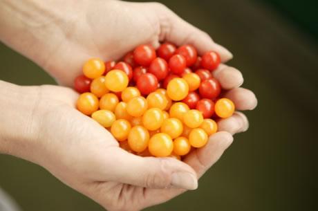 Рецепт Варенье из желтой клюквы