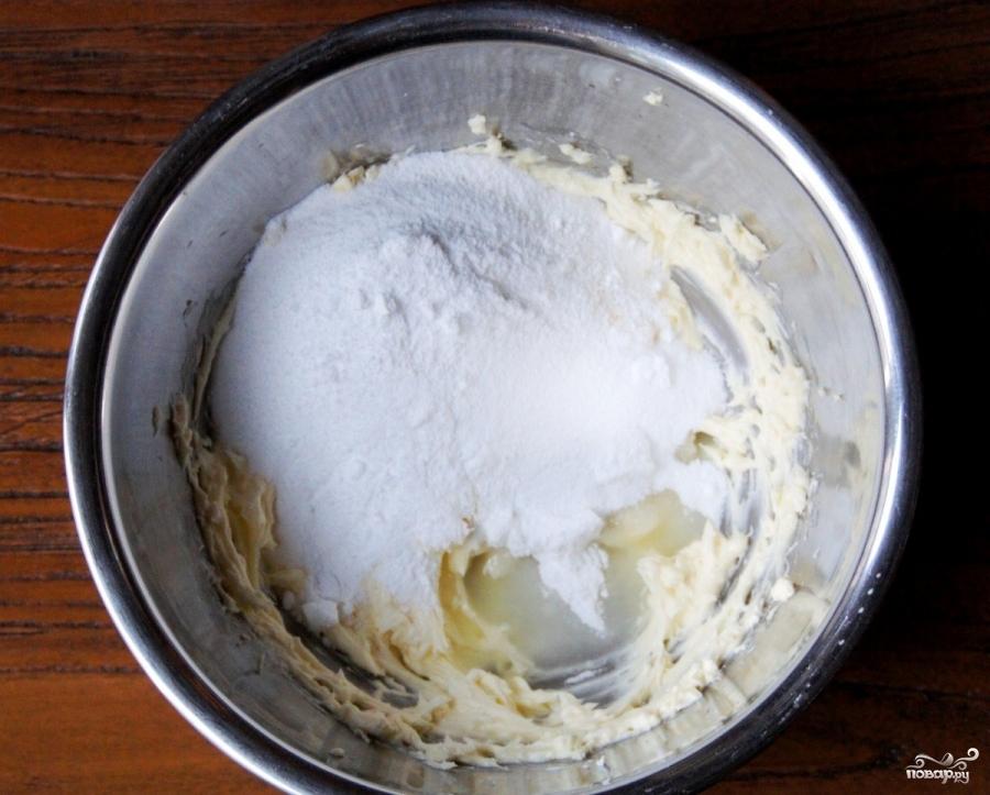 Гавайский пирог - фото шаг 8