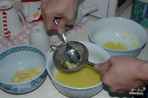 Имбирный чай для повышения иммунитета - фото шаг 3