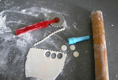 """Торт """"Косметичка"""" - фото шаг 8"""
