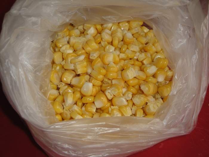 Сахарная кукуруза на зиму - фото шаг 7