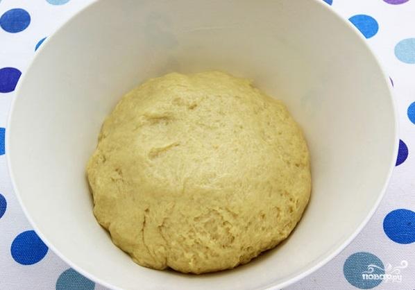 Пирожки с сыром Фета - фото шаг 5