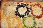 Пицца Олимпиада в Сочи