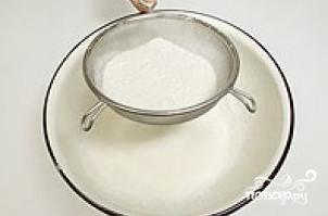 Рецепт Кисель молочный