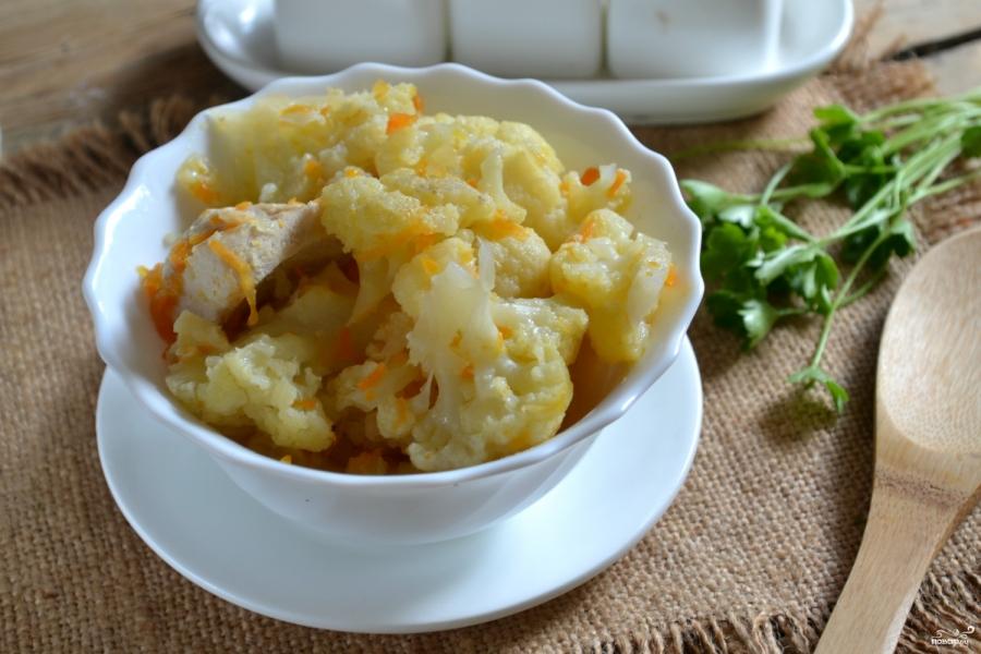 салат нежность с креветками рецепт с фото