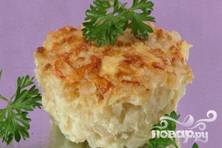 Рецепт Кольраби по-гречески