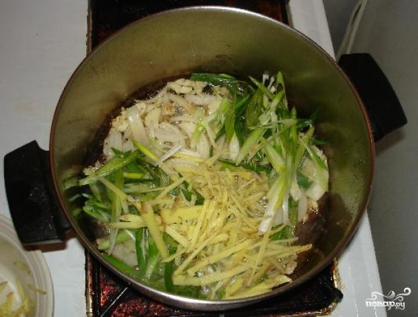 Рецепт тушеной куриной грудки