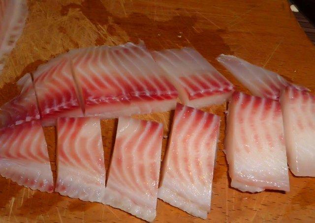 Рыбная запеканка - фото шаг 2