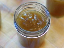 Варенье из яблок и лимона - фото шаг 7