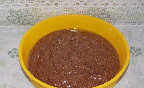 """Торт """"Шоколадный принц"""" - фото шаг 5"""