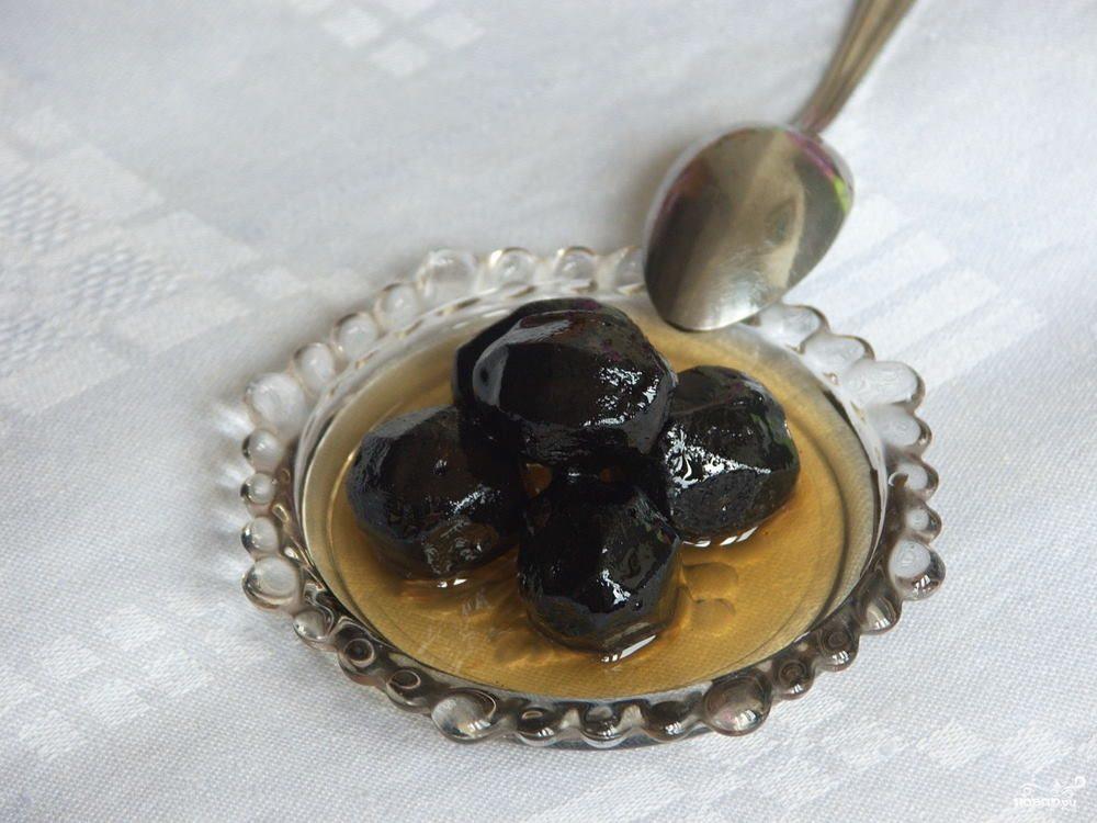 Рецепт Варенье из орехов грецких