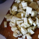 Рецепт Суп из баклажанов