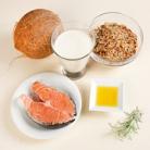 Рецепт Жареный лосось в кокосовом молоке