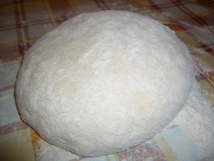 рецепт нежные печенья из кислого молока