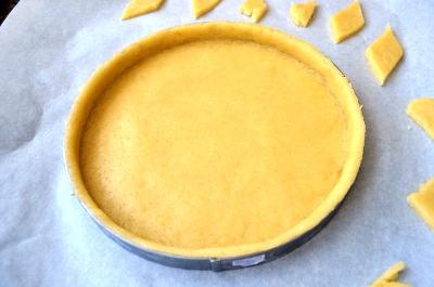 Грушевый пирог с розмарином - фото шаг 2
