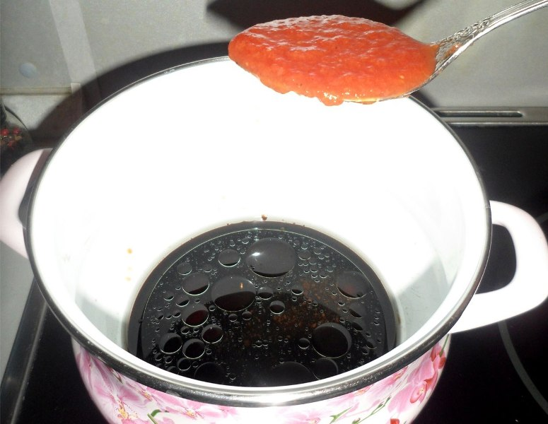 Рецепт Крылышки в медово-соевом соусе