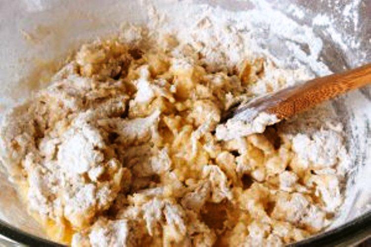 Рецепт Итальянская пасха панеттоне