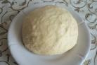 Тесто на ряженке для булочек