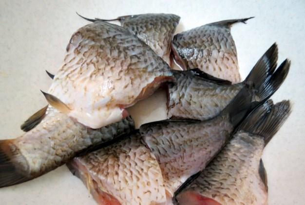 Кулеш рыбный - фото шаг 7