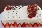 Торт Европейский
