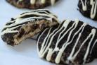 Шоколадно-сливочное печенье