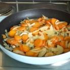 Рецепт Суп с морковью и кориандром
