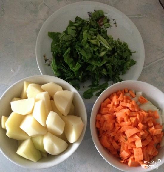 Легкий суп с яйцом рецепт литовская кухня: супы. «Афиша-Еда» 12