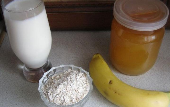 Рецепт Смузи на завтрак
