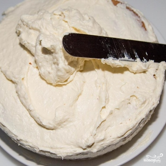 "Торт ""Рафаэлло"" - фото шаг 10"