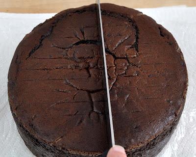Приготовление: детский торт на день рождения Радуга