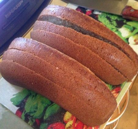 "Торт ""Штанга"" - фото шаг 1"