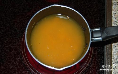 Сироп из апельсинов - фото шаг 4