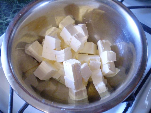 Вкусные кексики в силиконовых формочках - фото шаг 2