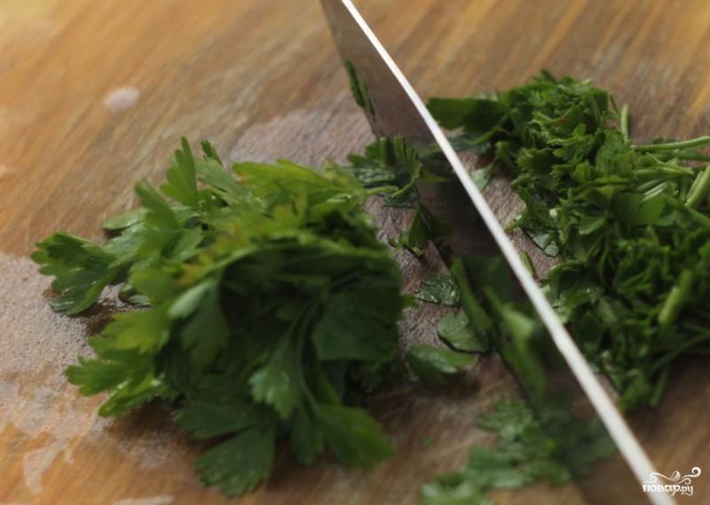 Рецепт Боннский суп для похудения