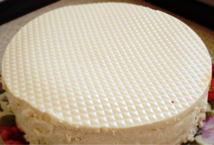 Торт с апельсинами и йогуртом - фото шаг 3