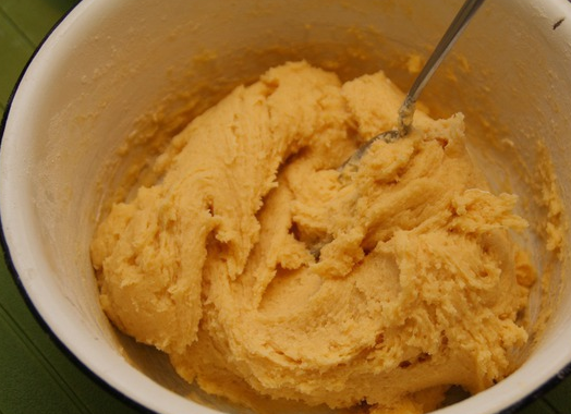 Медовый торт рецепт классический - фото шаг 3