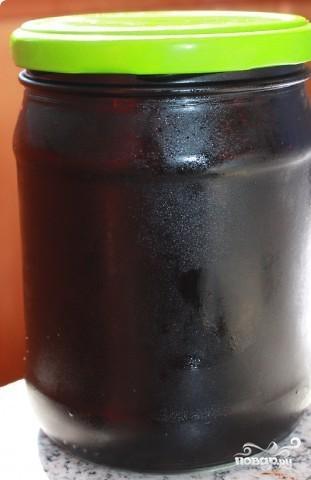 Варенье из черники - фото шаг 6
