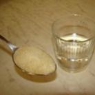 Рецепт Птичье молоко под вишневым желе