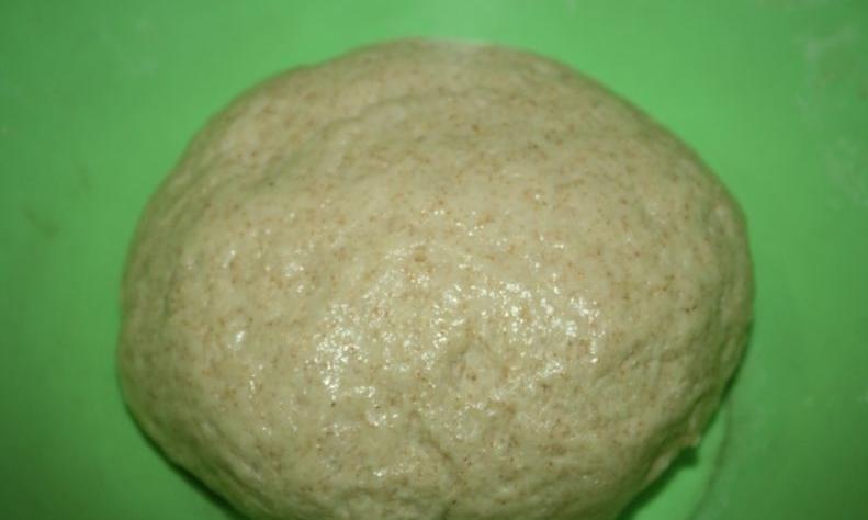 Расстегаи с рисом - фото шаг 2