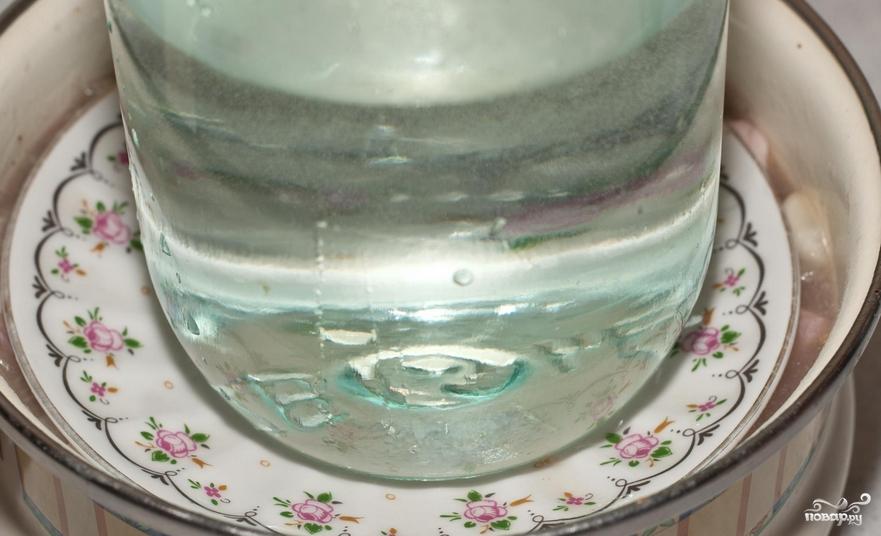 Cвиная шейка кусочками в духовке - фото шаг 4