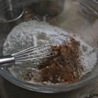 Рецепт Тыквенный пирог с кремом из коричневого масла